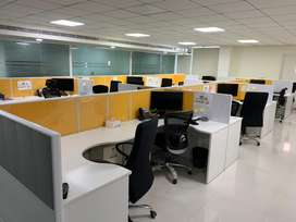 New office space for rent in gachibowli with all amenties