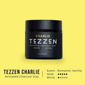 Tezzen charlie clay pomade