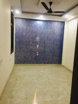 park facing 3 bhk 37 lacs