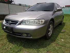 HONDA ACCORD VT-I