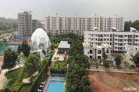 2 BHK Flat For Sale in Devanahalli