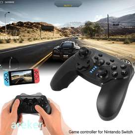 Gamepad Wireless Vibration Pro Controller for Nintendo Switch Type C