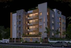 GP Valencia is a residential project at Ayanambakkam-3BHK-1286-sqft