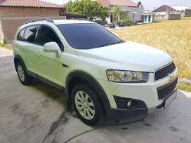 Chevrolet Captiva Diesel NFL AT 2012/2011 TT Ok