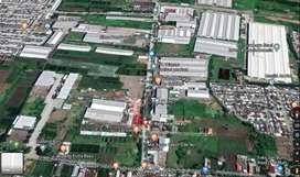 Dijual Gudang di Menganti, Gresik Dekat CBD Surabaya Barat