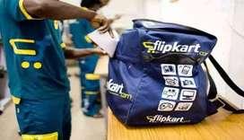 Flipkart Logistics company job pratapgarh