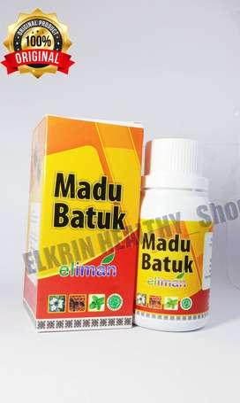 Madu Batuk Eliman Dewasa Original