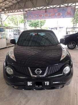 Nissan Juke RX A/T 2012/2013, Barang mulus cek sampai puas crv