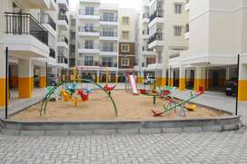 Ready to Move-in flats for sale in yelahanka
