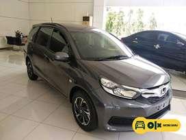 [Mobil Baru] HONDA MOBILIO PROMO AKHIR TAHUN HONDA