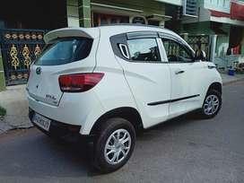 Mahindra Kuv 100 G80 K6 PLUS, 2016, Petrol
