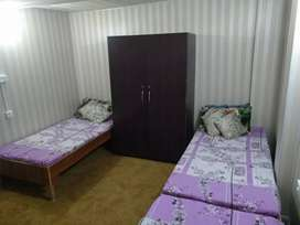 Furnished girls hostel in johar town