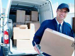 Join new Delivery work start with suitable investment