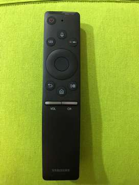 New Samsung smart remote Voice control