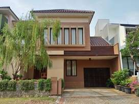 Rumah 2 Lantai Kebayoran Essence Bintaro Jaya