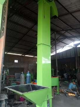Mesin Conveyor Scruu