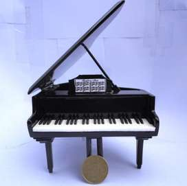 Miniatur Grand Piano Special Black