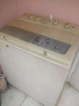LG 6.5Kg Semi Automatic Washing Machine