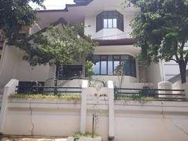 Rumah Aman Dan Nyaman Di Jl. Bukit Duta Timur, Bukit Sari, Semarang