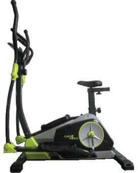 Festival offer on stylish Ellipticals with warranty