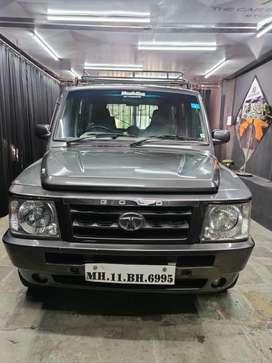Tata Sumo Gold GX BS IV, 2014, Diesel