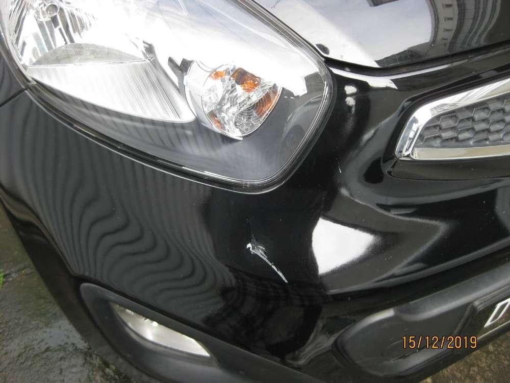 Kia Picanto 2013 A/T Automatic Hitam