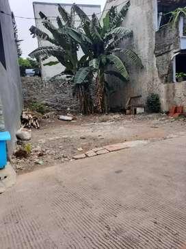 Tanah Siap Bangun,di Kalisari Pasar Rebo