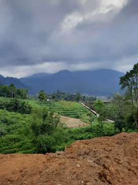 Kavling yg siap bangun (KSB) di Tropical Garden Regency Sibolangit