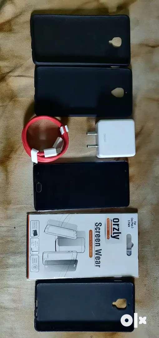 OnePlus 3T 0