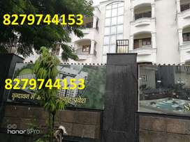 Ready Flats only 5mins from Banke Bihari Temple in Vrindavan