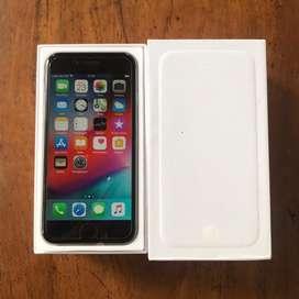 Happy Promo Second iPhone 6 128gb