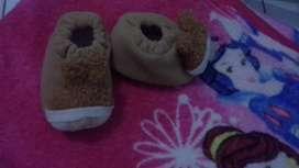 Sepatu baby cewek
