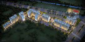 2 BHK Flats for Sale in Vascon GoodLife at Katvi, Talegaon