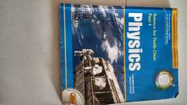 Physics - S CHAND FOR CLASS 10 BEST REFERENCE BOOKS