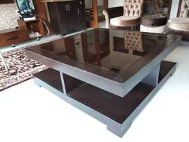 Lounge Center Table 4 ft x 4 ft