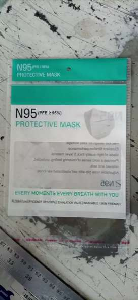 KN 95 MASK, CHEAPEST IN INDIA,FULL CERTIFIED,WITH RESPIRATOR,35/- PC,