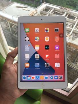 iPad Mini 2 98% Mulus No Minus