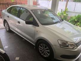 Very well maintained Vento single owner VW
