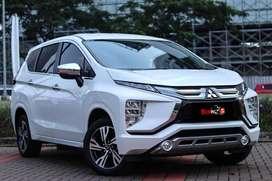 Mitsubishi Xpander Ultimate Matic 2020 Putih Mutiara