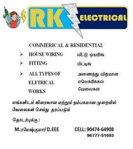 RK Electrical