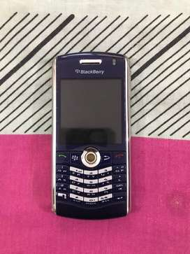Blackberry 8110 old as gold