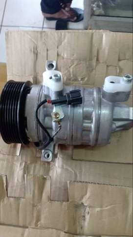 Compressor Ac Mobil Nissan Grand Livina