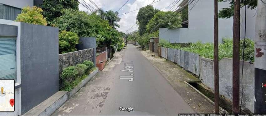 Tanah dilokasi Nyaman cipete Cilandak Jakarta selatan 0