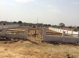 residential plot are available in nizampur malhaur