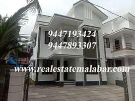 New houses  near Calicut town