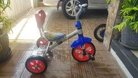 Sepeda Anak roda 3, sepeda roda tiga sepeda family