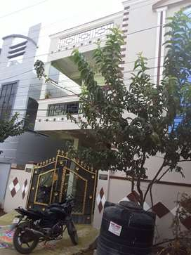 NORTH FACING G+1 BUILDING AT BODUPPAL NTR STATUE