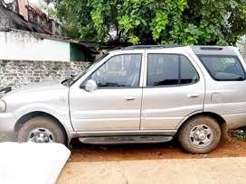 Tata Safari 2008 Diesel 137000 Km Driven