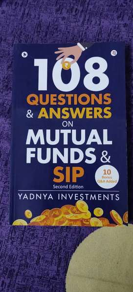 108 Questions and Answers on Mutual Funds and SIP (Second Edition)