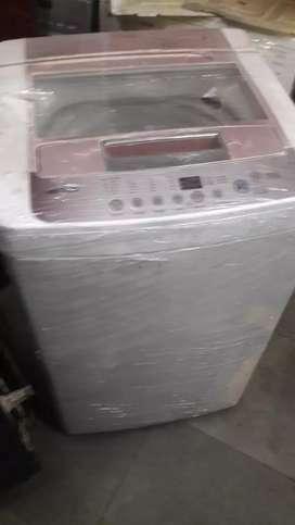 L.G 6.2 kg used fully automatic washing machine